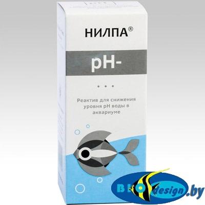 Реактив НИЛПА pH-минус