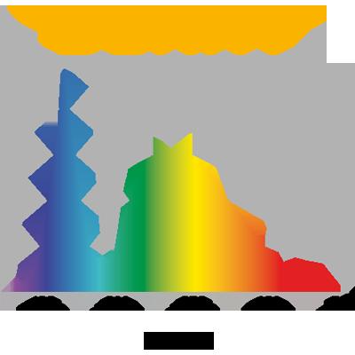 Светильник LEDDY SLIM SUNNY 5 W, 6500 K, 550 л м, до 30 см, светодиодный