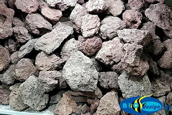 Вулканическая лава 1 кг купить