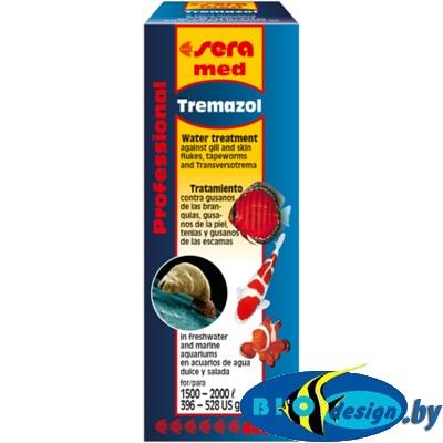 Кондиционер (sera med Professional Tremazol) 100 мл