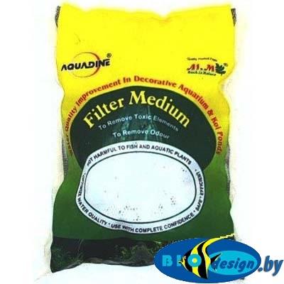 KW Filter Medium керамические кольца, 1000 г