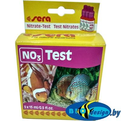 Sera нитрат-тест NO3 (sera nitrate-Test NO3)