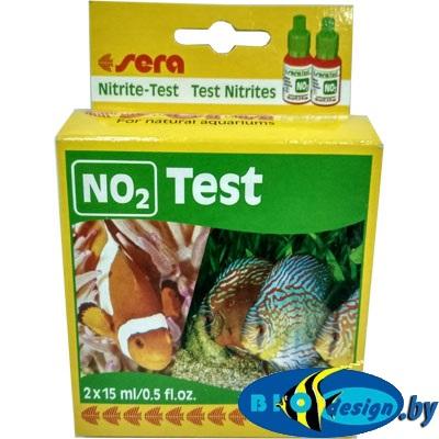 Sera нитрит-тест NO2-тест (sera nitrite-Test NO2)