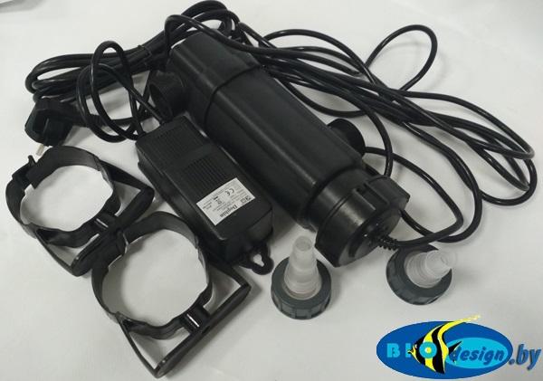 Стерилизатор Dophin UV-008 Filter (7W)