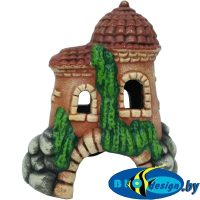 аквариумные декорации в Минске купить