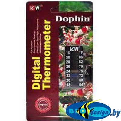 Термометр цифровой DIGITAL THERMOMETER (KW)