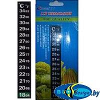 Термометр Resun LCD наклеивающийся