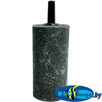 Распылитель-цилиндр Hailea серый в пластиковом корпусе (утяжелённый) 25*50 mm