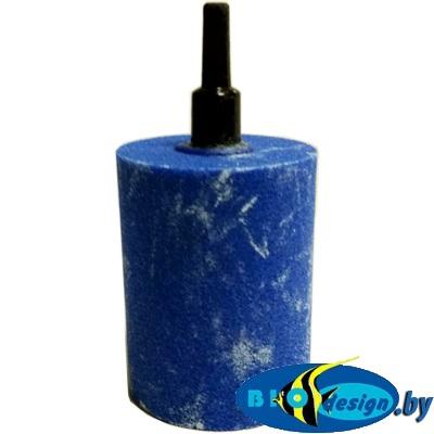Распылитель-цилиндр Hailea серый в пластиковом корпусе (утяжелённый) 30*40 мм