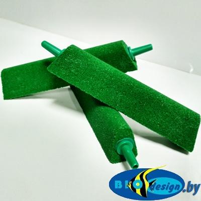 Распылитель - зеленый 10 см
