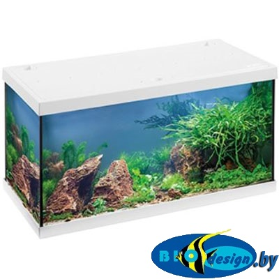 Аквариум EHEIM aquastar 54 LED Белый (лампы LED)