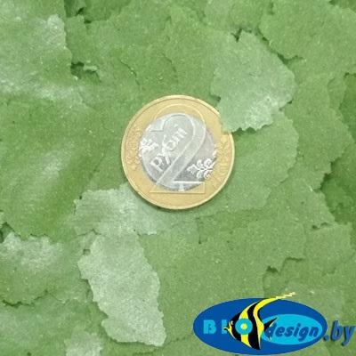 Фитос — хлопьевидный ежедневный корм с растительными добавками для рыб (расфасовка) 1 литр