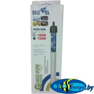 Нагреватель с терморегулятором HOS-906 150W