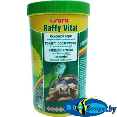 Sera Raffy Vital 1000ml/190g