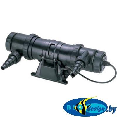 УФ-стерилизатор для пруда до 20 м3 BOYU UVC-18W