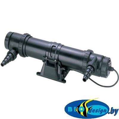 УФ-стерилизатор для пруда до 55 м3 BOYU UVC-55W