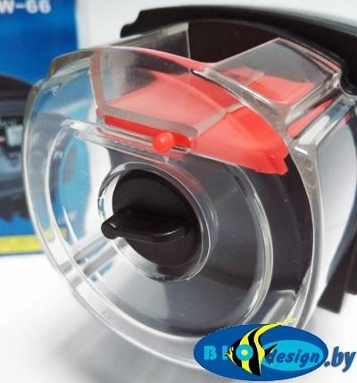 Автоматическая кормушка для аквариума (ZW-66)