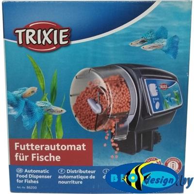 Trixie Автоматическая кормушка для рыб Aqua Pro