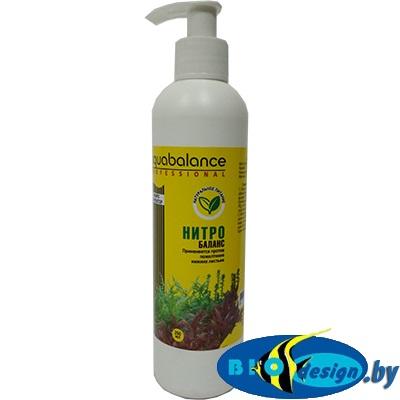 Aquabalance Нитро-баланс 250 мл - удобрение для растений