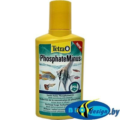Тетра ФосфатМинус - PhosphateMinus 250 мл
