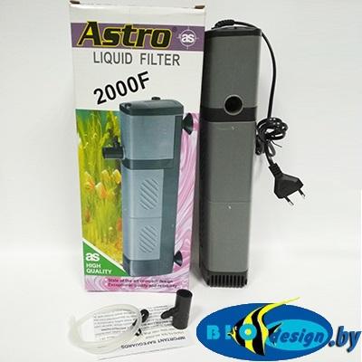 Фильтр внутренний ASTRO-2000F (KW)
