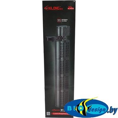 Фильтр XILONG XL-F370 фильтр внутренний 2800 л/ч, 38 Вт, h=2,8м
