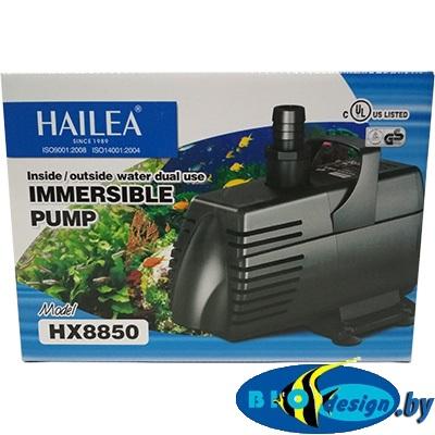 Помпа фонтанная Hailea HX-8850F