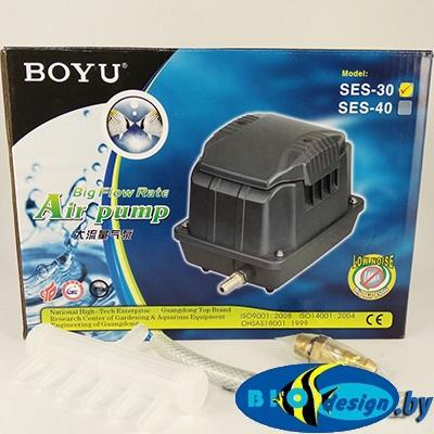 Мембранный компрессор Boyu SES-30