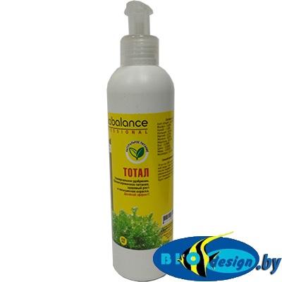 Aquabalance Тотал 250 мл - удобрение для растений