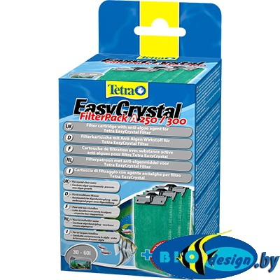 EasyCrystal FilterPack Folding Box A 250/300 30-60 литров